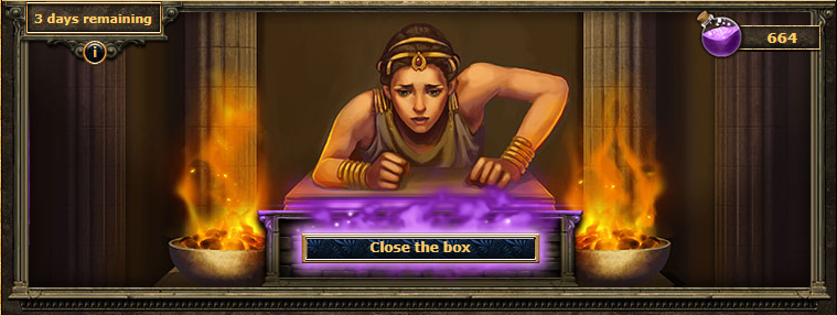 Die Kiste Der Pandora