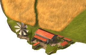 Grepolis Bauernhof